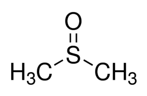 Dimethyl Sulfoxide - DMSO Supplier and Distributor of Bulk, LTL, Wholesale products
