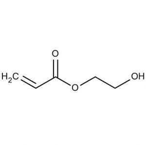 Hydroxyethyl Acrylate - HEA Supplier and Distributor of Bulk, LTL, Wholesale products