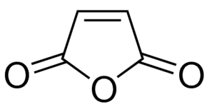 Maleic Anhydride Supplier and Distributor of Bulk, LTL, Wholesale products