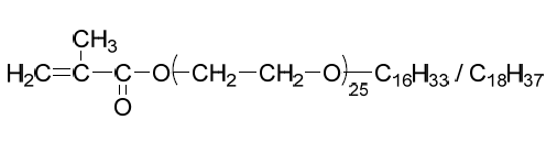 Methacrylate 1100 (SPEGMA 1100) Supplier and Distributor of Bulk, LTL, Wholesale products