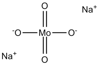 Sodium Molybdate Supplier and Distributor of Bulk, LTL, Wholesale products