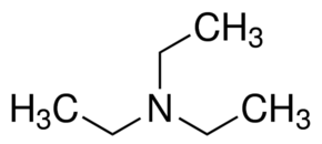Triethylamine Supplier and Distributor of Bulk, LTL, Wholesale products